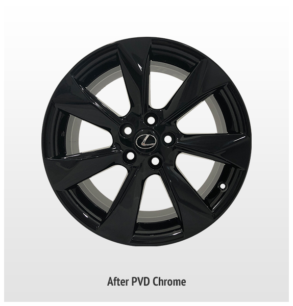 Wheel Creations PVD | Visit The Experts in Wheel Coating